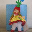 "Madame Alexander Doll ""Munchkin Peasant"" Wizard of Oz"