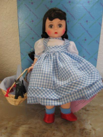 "Madame Alexander Doll ""Dorthy"" Wizard of Oz"