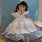 "Madame Alexander Doll ""Jo"" from Little Women Series"