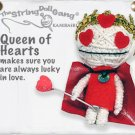 """""""Queen of Hearts"""" String Doll, The Original String Doll Gang"""