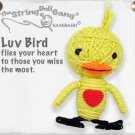 """Luv Bird"" String Doll, The Original String Doll Gang"