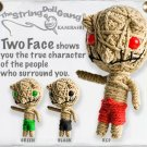 """""""Two Face"""" String Doll, The Original String Doll Gang"""
