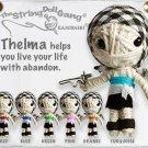 """Thelma"" String Doll, The Original String Doll Gang"