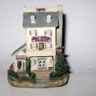 """""""The Gold Nugget Tavern"""", Liberty Falls House Collection, AH28"""