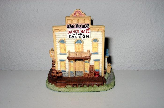 """Palace Dance Hall & Saloon"" Liberty Falls House Collection, AH106"