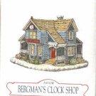 Liberty Falls House Collection - Bergman's Clock Shop, AH104
