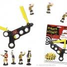 Pirate Attack Slinger Gun