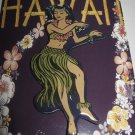 Mighty Magnet ~ Hula Girl