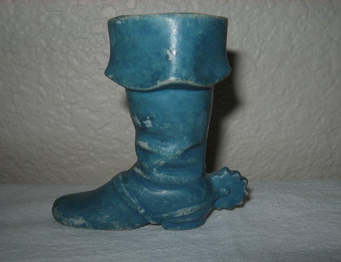 Aqua Boot w/Spur (Japan).