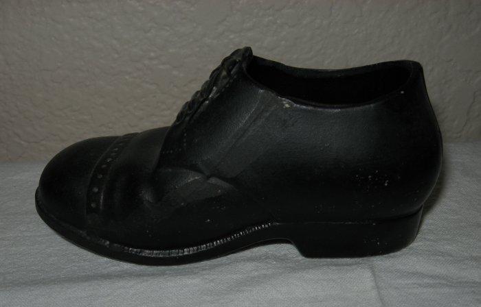 Old Black Business Shoe (Japan).