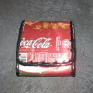 Coca~Cola Recycled Can Wallet