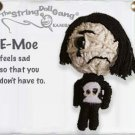 """E-Moe"" String Doll, The Original String Doll Gang"