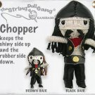 """Chopper"" String Doll, The Original String Doll Gang"