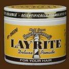 Layrite Original Pomade 4oz Can