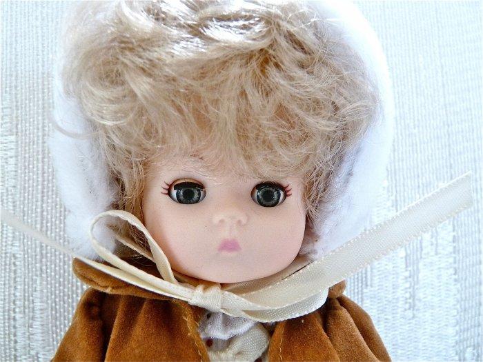 Mint Effanbee Li L Innocent Diana Doll