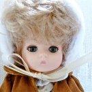 """Mint Effanbee Li'l Innocent """"Diana"""" Doll."""