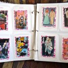 1991 Barbie Fun Facts Trading Cards, Card Set Numbers 1-300, Set of 300
