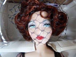 """NRFB 1998 Gene """"Creame De Cassis"""" Doll from the Ashton Drake Galleries"""