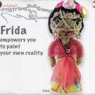 """Frida"" String Doll, The Original String Doll Gang"