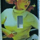 Single Switch Plate Cover, Pin Up Girl in White Sweater