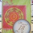 Indie Print Post Card Set, 18 Post Cards