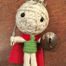 """Little Prince"" String Doll, The Original String Doll Gang"