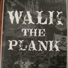 """Walk the Plank"" Pirate Magnetic Board"