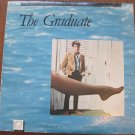 """The Graduate"" Videodisc, Movie's Poster Art 1987"