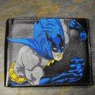 Hand Decorated Wallet, Classic Batman Print