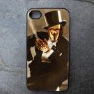C3PO in Tuxedo Decorated iPhone 4,5,6 or 6plus Case