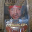 """Billy Bob"" Pirate Pearl ""Curse of the Bad Teeth"" Plastic Teeth Set"
