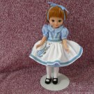 "Betsy McCall ""Loves Bunnies"" Doll - 8"" by Robert Tonner BMCL1201"