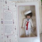 Betsy McCall Sailor Suit Doll, 14' San Diego Modern Doll Convention 1997