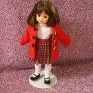 "8"" Robert Tonner Kripplebush Kids Marni's Duffle Coat"" Doll"