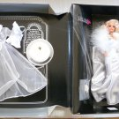 Limited Edition Barbie, Silver Screen, FAO Schwarz, Original in Box, 1993