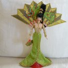 """Fantasy Goddess of Asia"" Barbie, International Beauty Collection, Bob Mackie Design"
