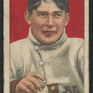 Vintage Baseball Card Al Bridewell with Cap, Old Mill 1909-11 T206 #54