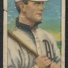 Vintage Baseball Card Danny Murphy Bat on Shoulder, Old Mill 1909-11 T206 #352