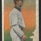 Tommy Leach Vintage Baseball Card 1910 Standard Caramel E93 #20