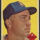 Retro Baseball Card, Duke Snider, 1958, Topps #88