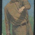 Vintage Baseball Card, Eddie Plank 1910 Standard Caramel E93 #25