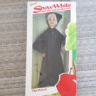 "Disney's Snow White Collection ""The Witch"" 1980's 11 1/2"" Mint in Box"