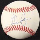 Nolan Ryan Signed Baseball