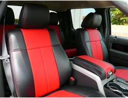 Terrific Clazzio Seat Cover For 2010 Ford F150 Supercrew Gmtry Best Dining Table And Chair Ideas Images Gmtryco