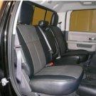 CLAZZIO SEAT COVER FOR 2011 DODGE RAM 1500/2500 CREW CAB