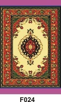 Saveh Carpet