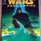 Star Wars Dark Empire Comic Book - No. 3 - April 1992