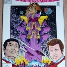 Star Trek The Tabukan Syndrome Comic Book - Part One No. 35 - September 1992