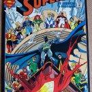Superman Comic Book - No. 76 February 1993