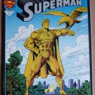 The Adventures of Superman Comic Book No. 499 - February 1993